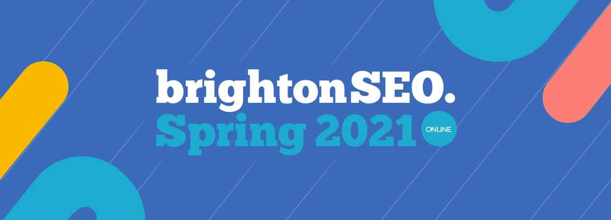 brightonSEO Talk About JavaScript